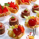 Bar and Bat Mitzvah catering